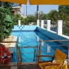 Hotel Eden - swimming pool