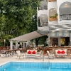 Kronos Hotel - Swimming Pool & Pizzeria
