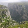Vikos Gorge - Pindos Mountain